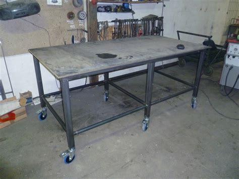 welding work bench welding table solidworks step iges stl solidworks 3d