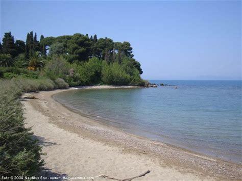 porto santo stefano spiagge pin villa porto santo stefanovilla am meer in stefano on