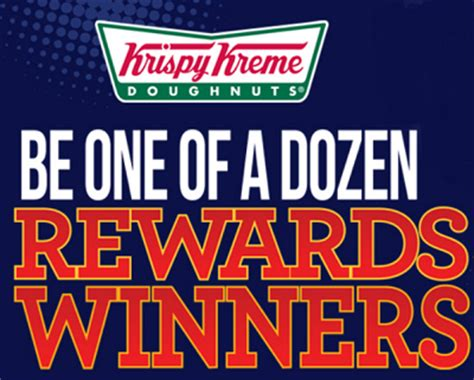 Parents Black Friday Sweepstakes - krispy kreme dozens giveaway sweepstakes thrifty momma ramblings