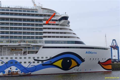 aidaprima veranda komfort aidaprima 183 kabine 12108 veranda aida und mein schiff