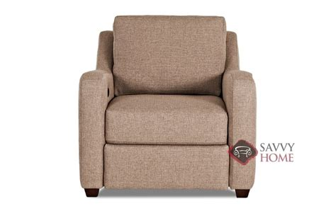 glendale fabric chair by savvy is fully customizable by