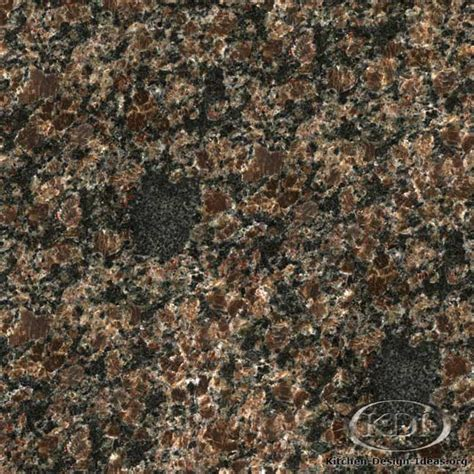 Granite Countertops Deer by Deer Brown Granite