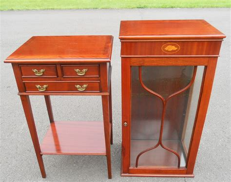 small display cabinet mahogany indonesia furniture small mahogany china display cabinet on stand