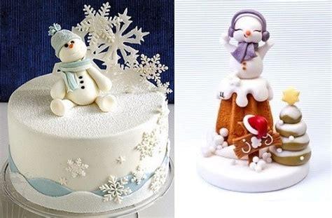 novelty christmas cakes design inspiration cake geek