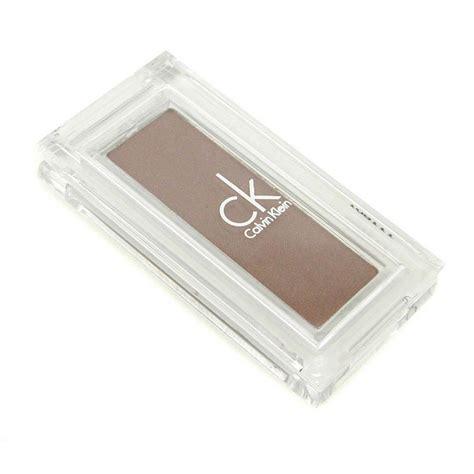 Calvin Klein Tempting Glance Eyeshadow calvin klein tempting glance eyeshadow new packaging 106 brown makeup fresh