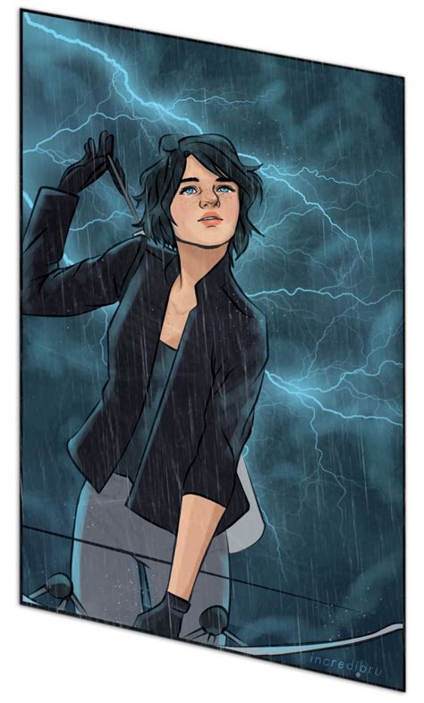percy jackson fan art 37 best thalia grace images on pinterest thalia grace