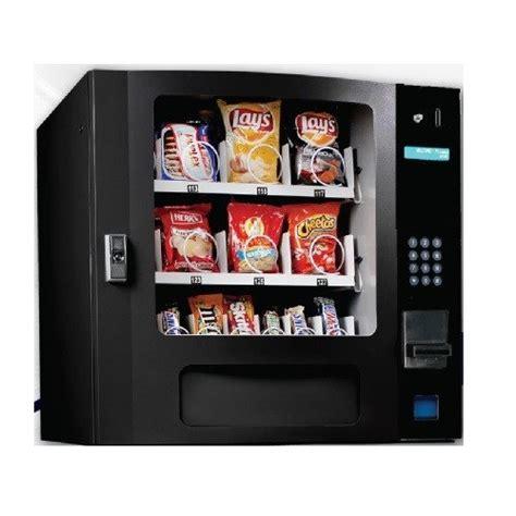 Countertop Vending Machine by Seaga Sm16sb Countertop 24 Select Snack Vending Machine