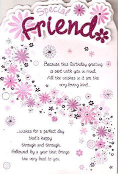 special friend on your 60th birthday birthday card