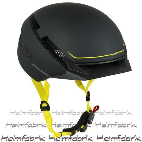 E Bike Helm Test by E Bike Helm Fahrradhelm Pedelec Helm Cratoni C Loom Black