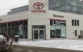 Toyota Downtown Los Angeles Downtown Toyota Riverside Toronto