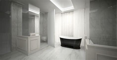 bagno boiserie bagno boiserie marmo bianco statuario con ca marmi