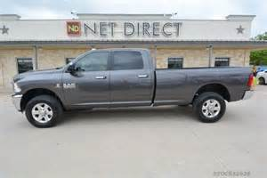 2014 Dodge Trucks For Sale 2014 Dodge Ram 3500 Slt Crew Cab Diesel 4 215 4 Truck For Sale
