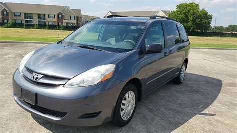 how to work on cars 2006 toyota sienna head up display 2006 toyota sienna overview cargurus