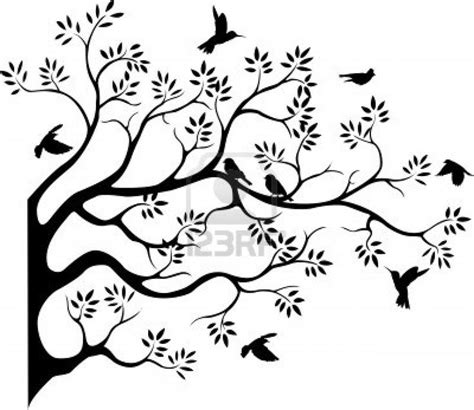 printable family tree silhouette 488 best silhouettes tree silhouettes images on pinterest