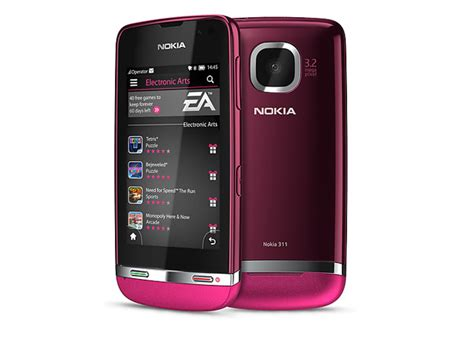 Www Hp Nokia Asha 311 nokia asha 311 price specifications features comparison