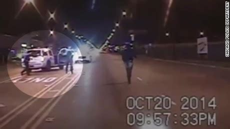 after mcdonald killing emanuel tries to buy time with killing of laquan mcdonald video vs police accounts cnn