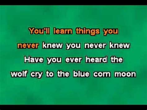 colors of the wind karaoke real karaoke with lyrics colors of the wind judy kuhn
