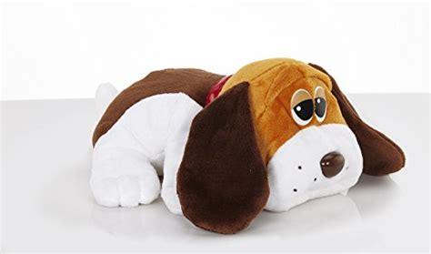 pound puppy stuffed animal pound puppies 12 quot beagle plush new ebay