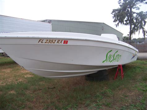 fishing boat hull only 2003 31 5 center console hull only the hull truth