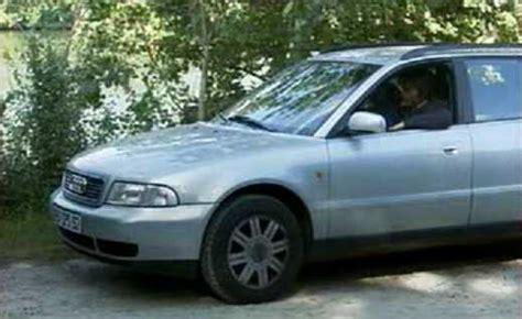 Audi A4 Avant 1997 by Imcdb Org 1997 Audi A4 Avant B5 Typ 8d In Quot Julie