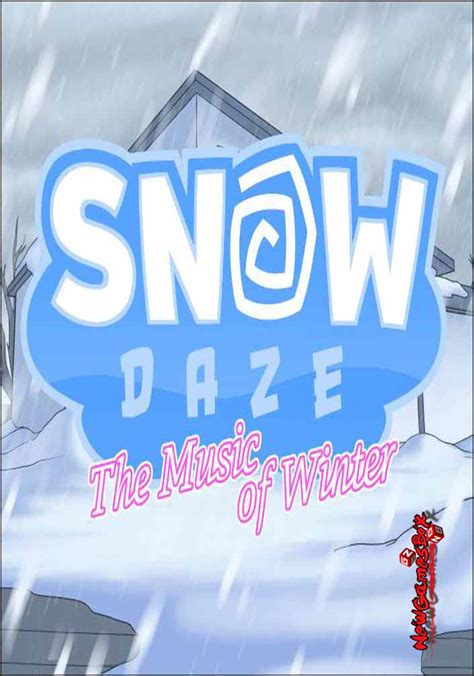 Snow Daze The Music Of Winter Free Download PC Game Setup