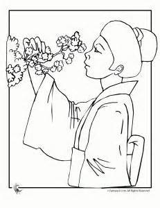 daruma doll coloring page 1000 images about japanese craft on pinterest origami