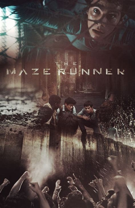 arti film maze runner 17 best ideas about maze runner series on pinterest maze