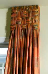 Basket Weave Curtains Modern Remodel Modern Curtains Chicago By Interiors By Susan