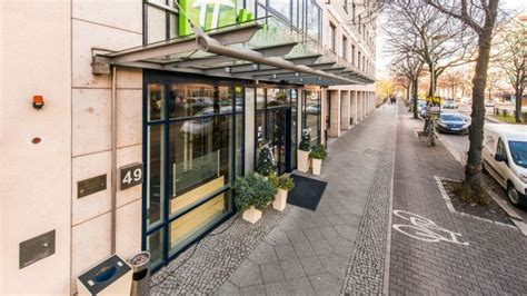 hotel inn express berlin city centre inn express berlin city centre 3 hotel in