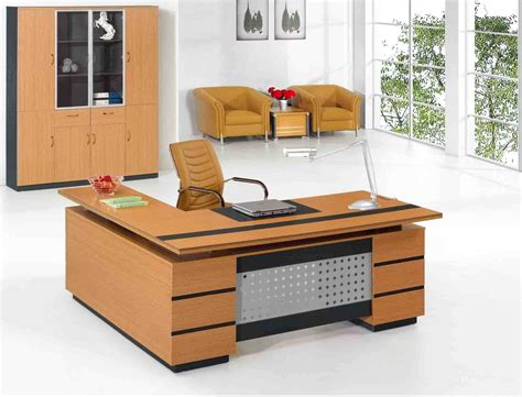 Office Desk Quality 2011 Fashion Modern High Quality Wooden Office Desk