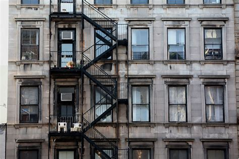 Windows Apartment Threading The Escape Both Lowly And Glamorous