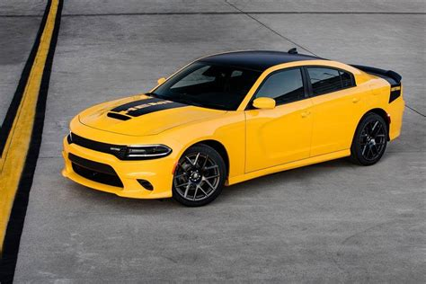2019 Dodge Charger Could Get a New Platform and Monstrous
