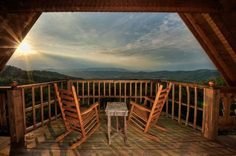 Morning Cabins by Morning Desire 3 Bedroom Cabin With