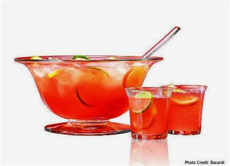 punch for recipe world rum punch
