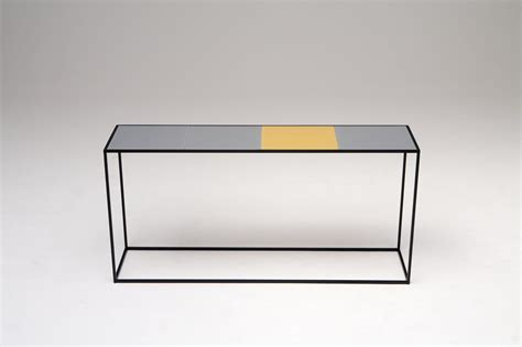 console table design phase design reza feiz designer keys console table