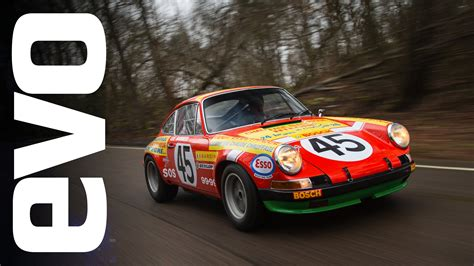 porsche 911 inside 1969 porsche 911 s rally car inside evo