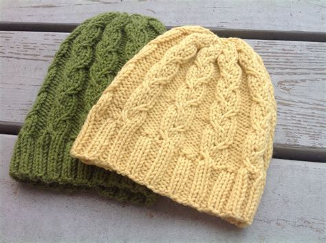 cable knit hat pattern cable knit hat pattern pattern for knitted hats knitting hat
