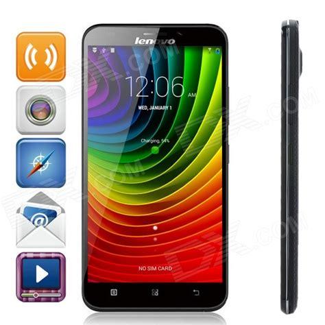 Android Lenovo Ram 1gb lenovo a916 android 4 4 octa 4g phone w 1gb ram 8gb rom black free shipping dealextreme