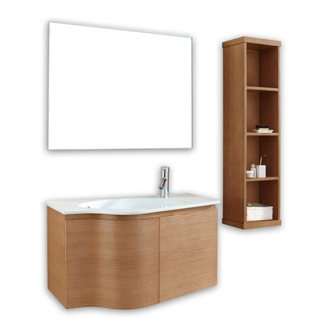 36 inch vanity with sink 36 inch single sink vanity with chestnut finish and