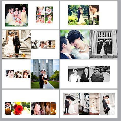 Wedding Album Arrangement by 48 Best Wedding Albums Layout Images On