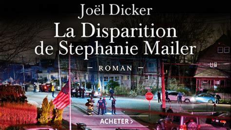 la disparition de stephanie 9781547905171 magasin de musique et librairie en ligne archambault