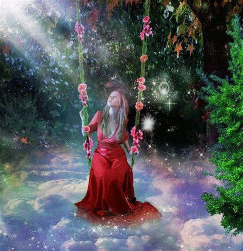 imagenes bonitas bosque de fantasias fantasy gifs im 225 genes de fantas 237 a con movimiento