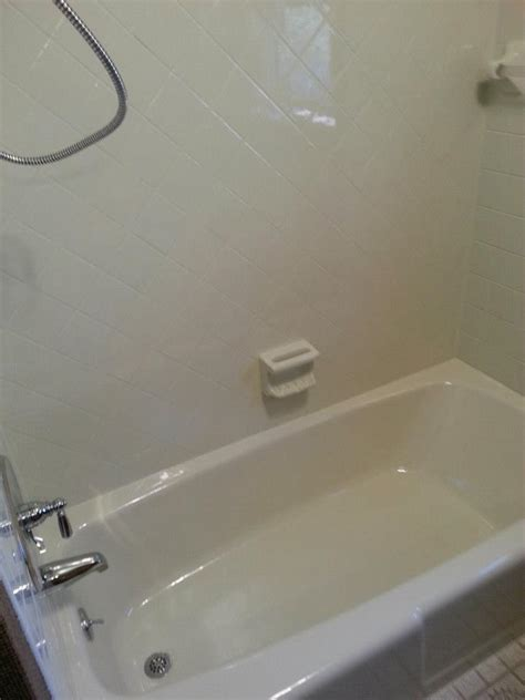 resurfacing bathtub bathtub refinishing project gallery resurface specialist