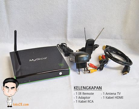 Android Tv Box Surabaya android tv box terbaik built in miracast dan tv digital
