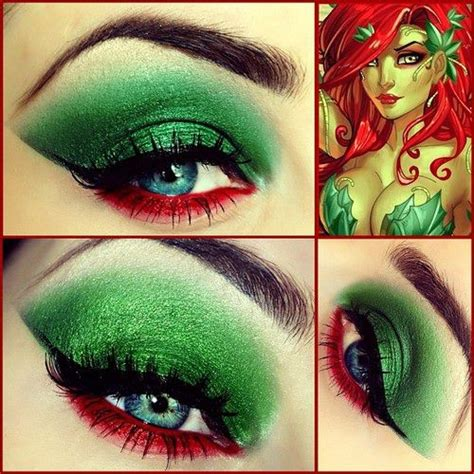 Lady Of The Geek In The Eyes Of A Superhero