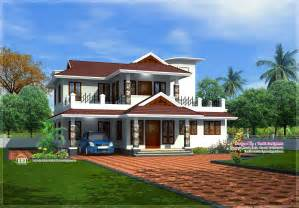 House Plans 2000 Square Feet Kerala 2000 Square Feet Kerala Model Home Kerala Home Design