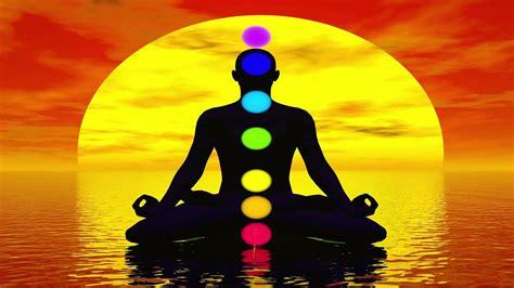 full chakra healing meditation binaural beats