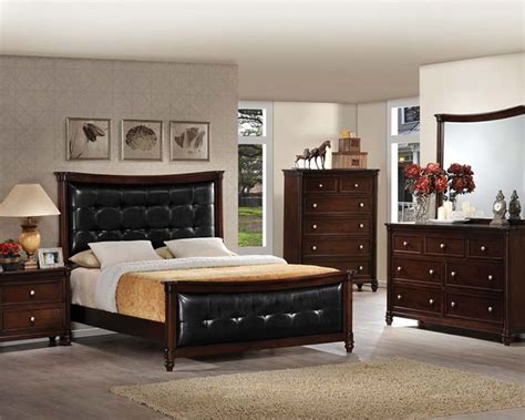 traditional bedroom furniture sets traditional bedroom set amaryllis by acme furniture ac22380set