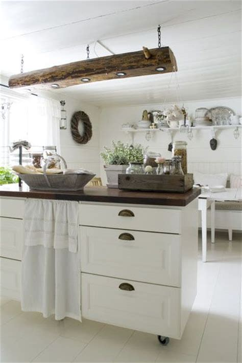 rolling islands for kitchens wooden l islands and rolling island on pinterest