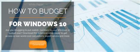 How To Use Juriba S Windows 10 Project Plan Template Windows 10 Project Plan Template